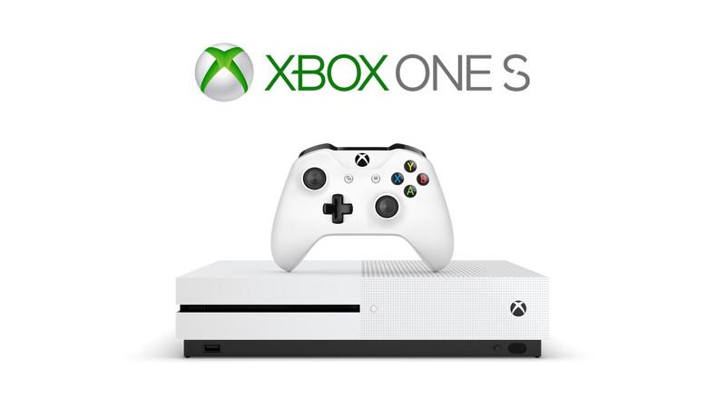 نتیجه تصویری برای Xbox One S
