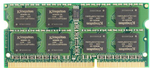 Kingston ValueRam 8GB 1600MHz DDR3 CL11 SODIMM Desktop Memory Deal