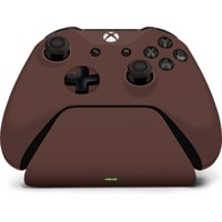 Controller Gear Xbox Design Lab Pro Charging Stand (Brown)