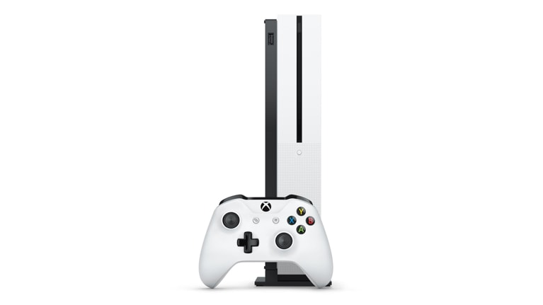 Buy Refurbished Xbox One S 2TB Console - Microsoft Store