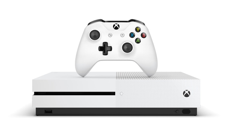 ba6ac1251bbe Buy Refurbished Xbox One S 2TB Console - Microsoft Store
