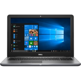 Dell Inspiron 15 i5567-3654GRY Laptop