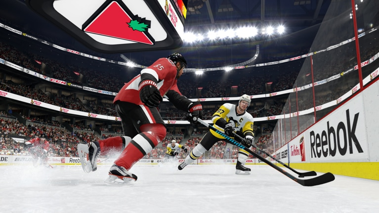 Buy Nhl 18 For Xbox One Microsoft Store