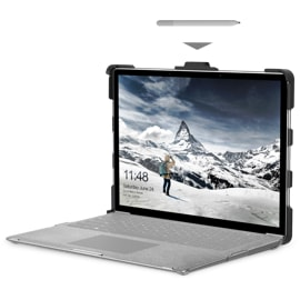 UAG ICE -kotelo Surface Laptopille