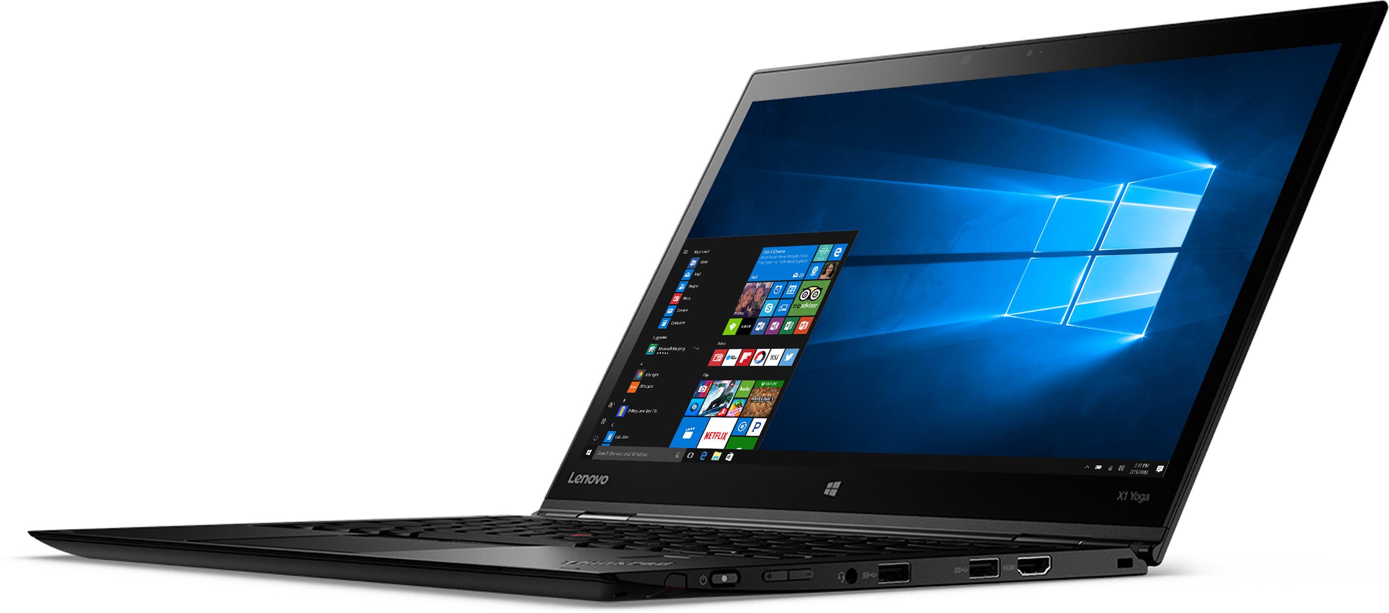 Lenovo ThinkPad X1 Yoga 20JES0CS00 2 in 1 PC Deal