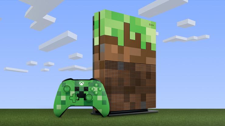 Minecraft 4K Bundle