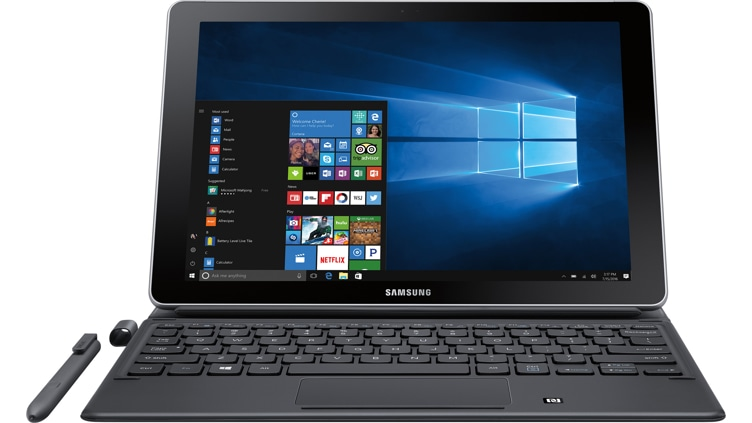 Image result for SAMSUNG GALAXY BOOK