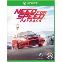 Deals List: Need for Speed Payback Standard Edition for Xbox One