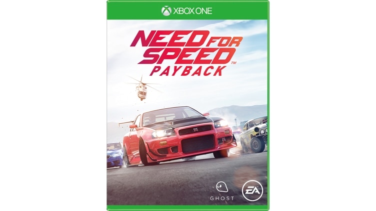 buy need for speed payback for xbox one microsoft store en ca. Black Bedroom Furniture Sets. Home Design Ideas