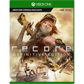 ReCore Definitive Edition pour Xbox One