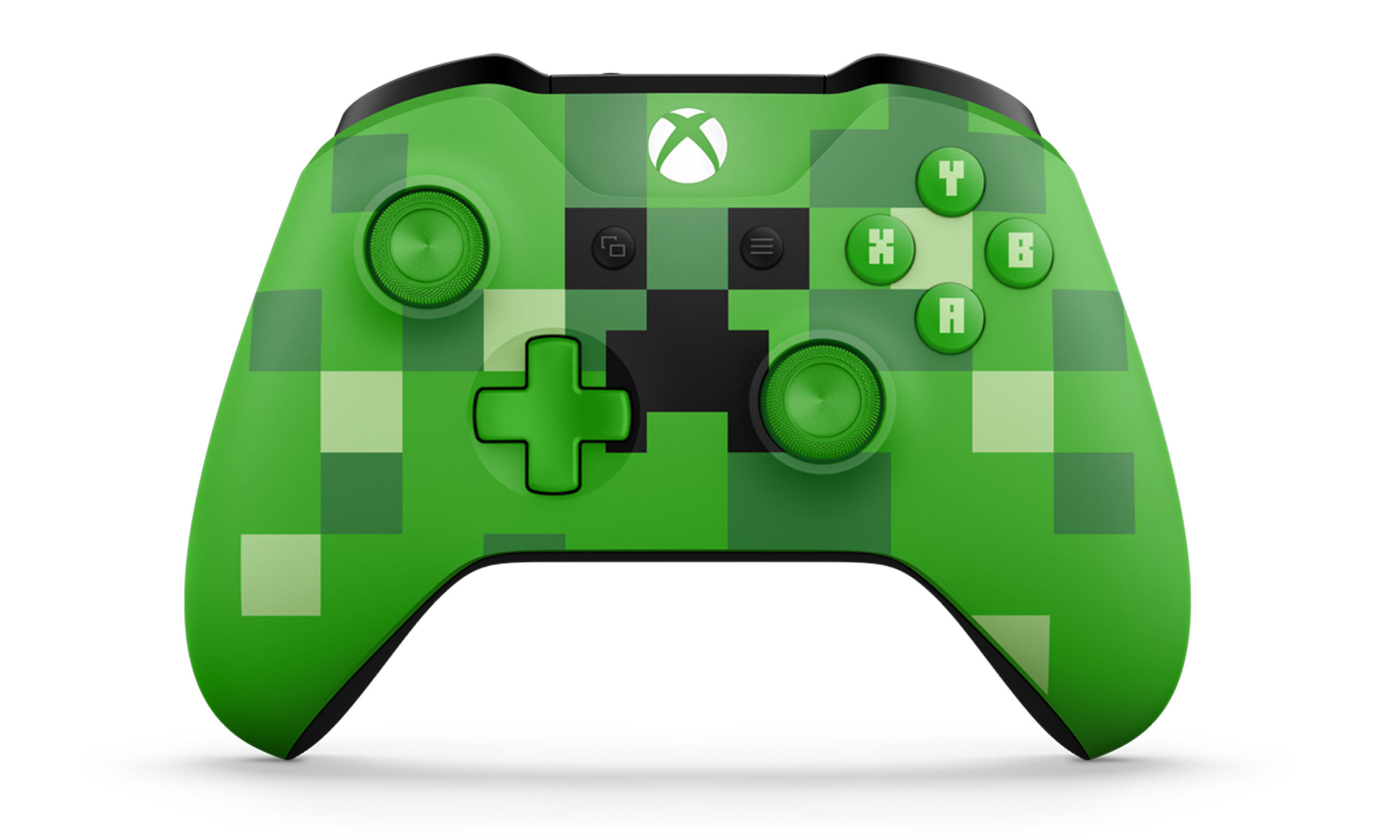 Minecraft Creeper Limited Edition Controller