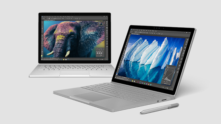 Surface Book, Surface Book met Performance Base