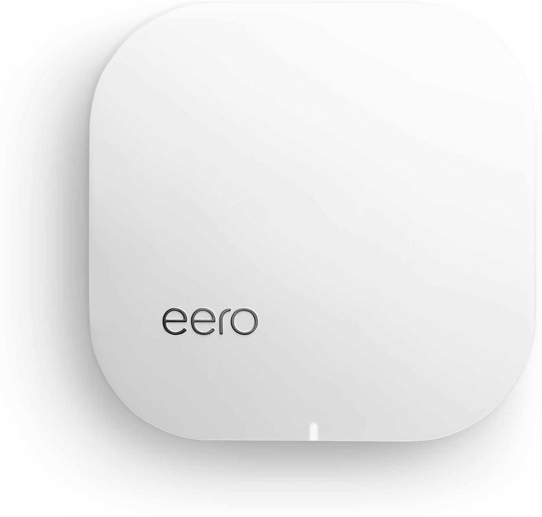 eero WiFi System (1 eero + 1 eero Beacon) Deal