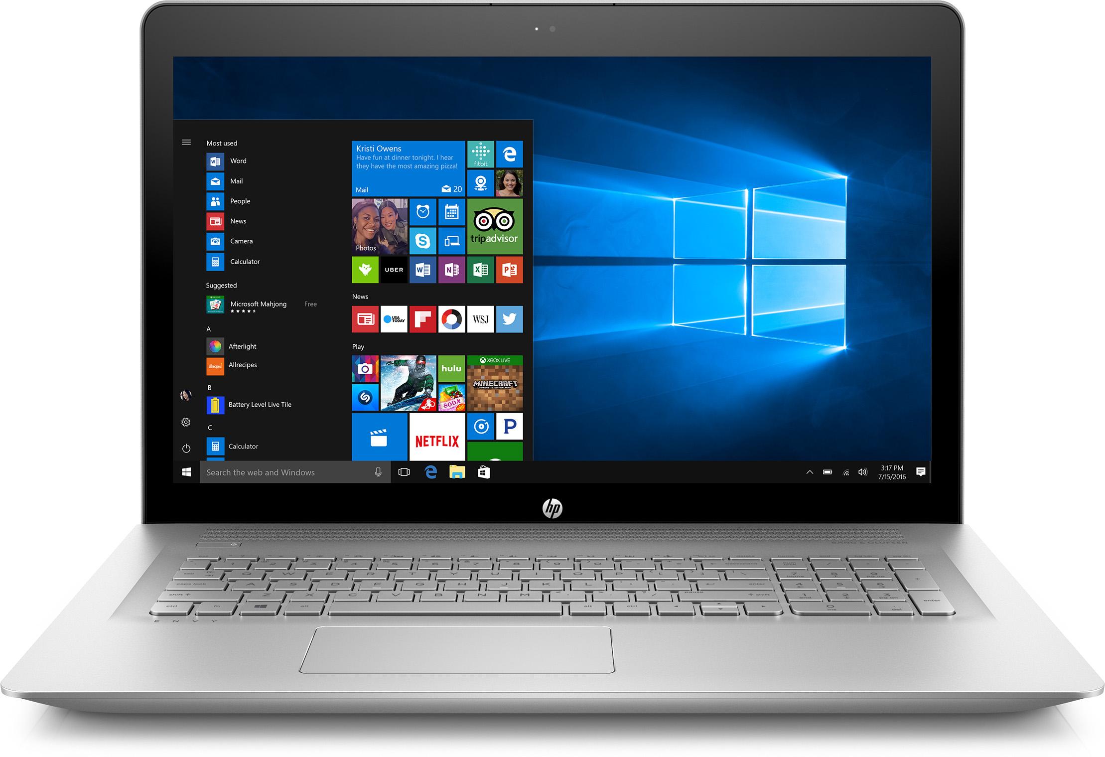HP ENVY Notebook 17-u193ms Laptop