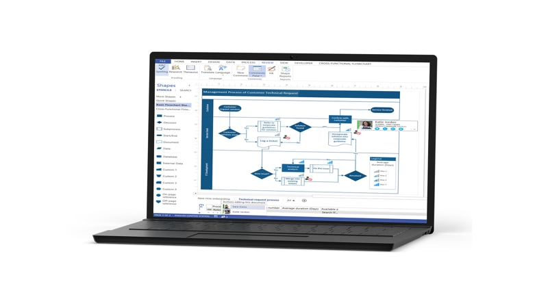 collaborate throughout the process - Computer Visio