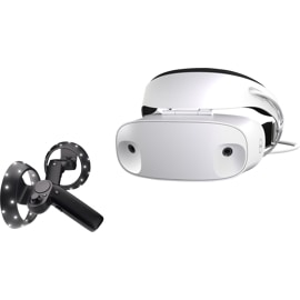 Dell WMR Headset with Controllers