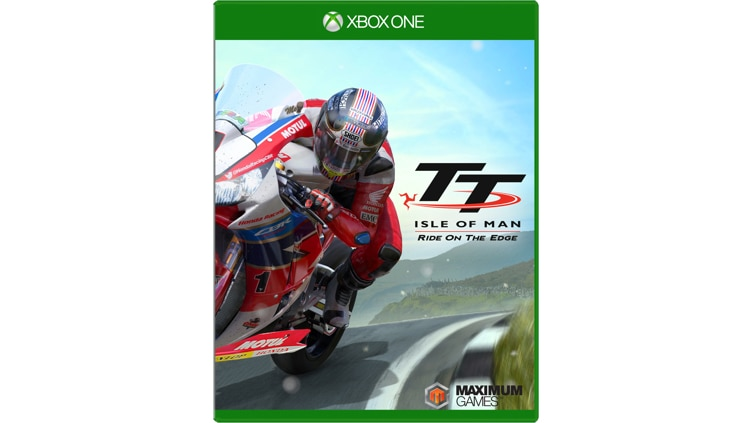 buy tt isle of man ride on the edge for xbox one. Black Bedroom Furniture Sets. Home Design Ideas