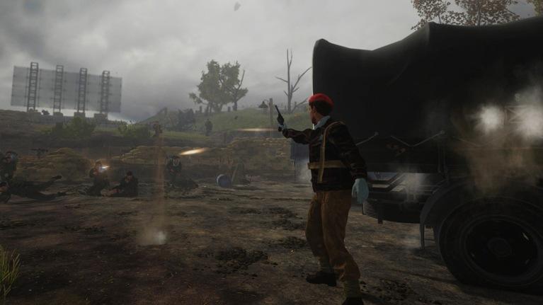2bf9ae31 Buy Raid: World War II for Xbox One - Microsoft Store