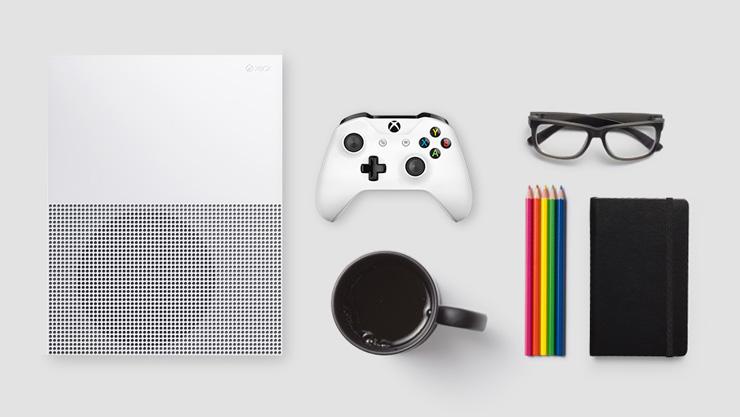 Xbox One Back to School