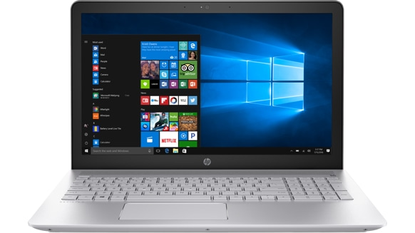 "HP Pavilion 15.6"" FHD Intel Core i5 Touchscreen Laptop"