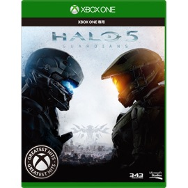 <マイクロソフト> Xbox One 版 Halo 5: Guardians (ベスト ヒット エディション)画像