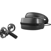 Deals on HP Windows Mixed Reality Headset w/Motion Controllers