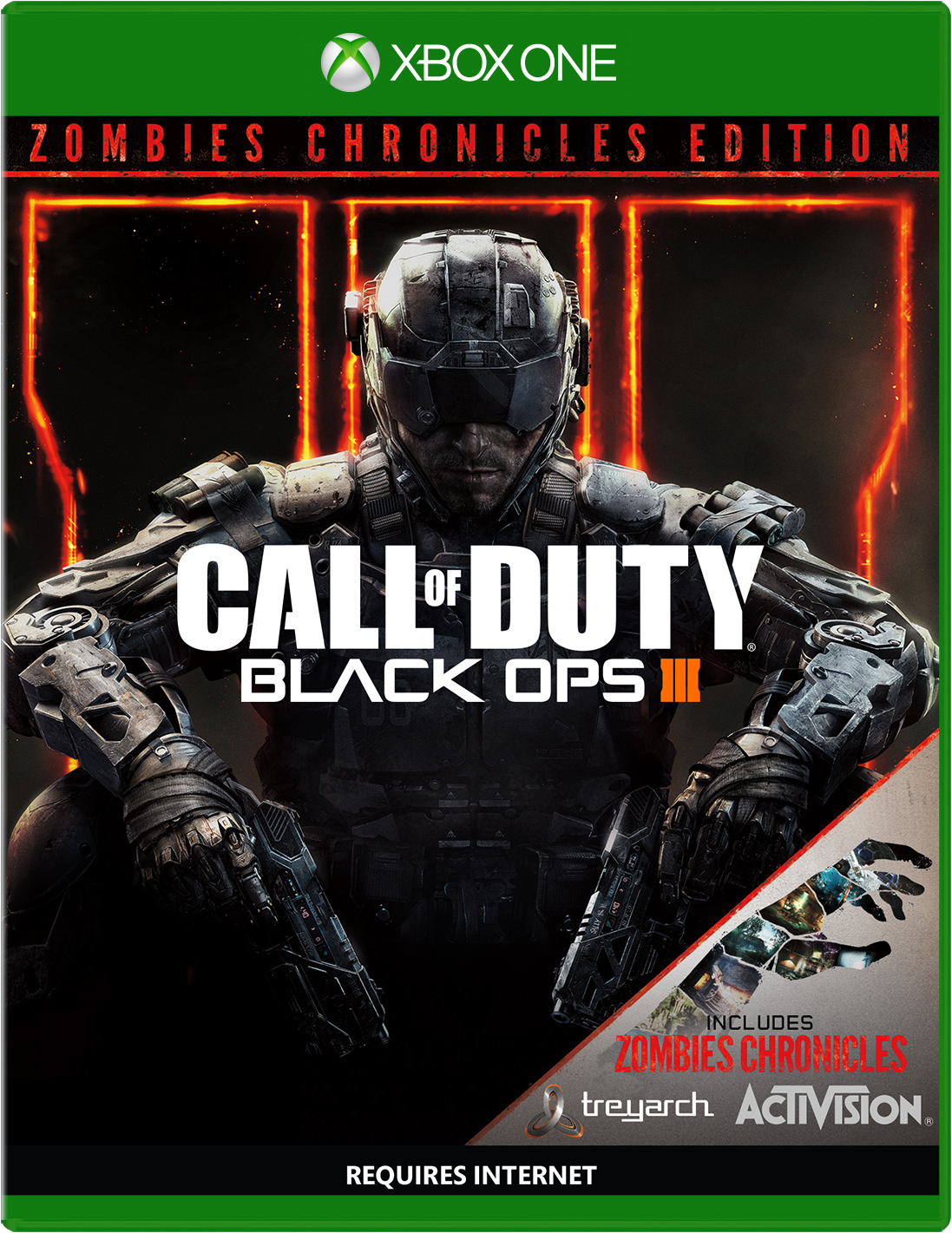 Call of Duty: Black Ops III - Zombies Chronicles Deal