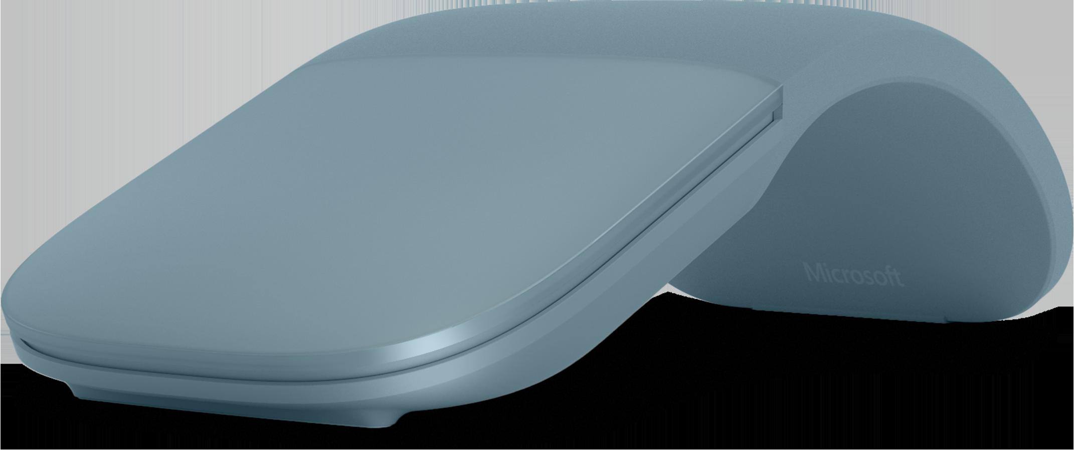 Surface Arc Mouse Aqua