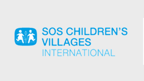 SOS Children Villages logo