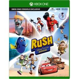 Microsoft® Pixar Rush DE
