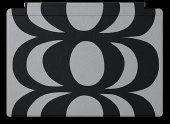 Marimekko for Microsoft Surface タイプ カバー (Kaivo)