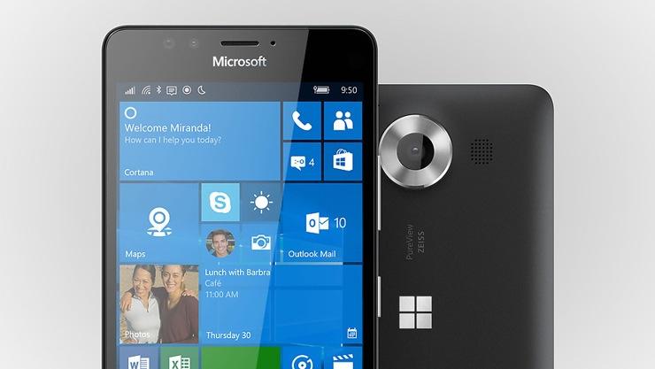 Resultado de imagem para lumia 950
