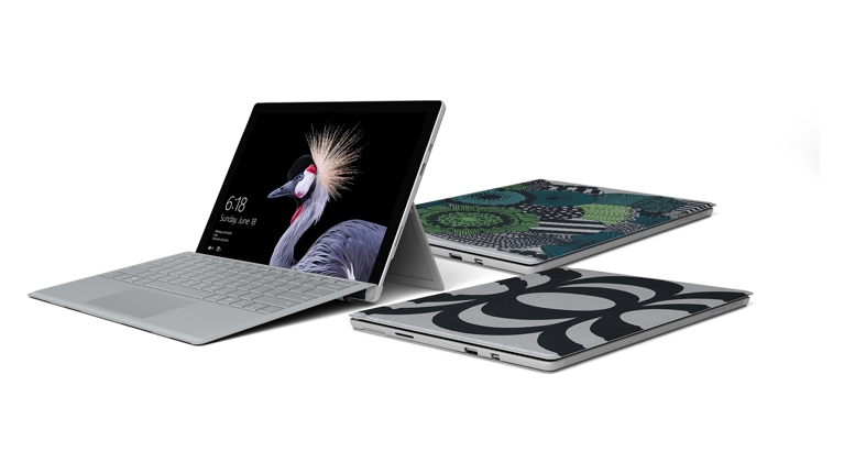 buy marimekko special edition type cover for surface pro microsoft
