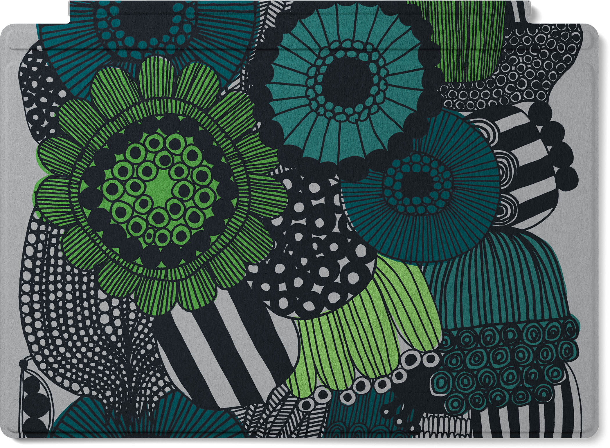 Buy Marimekko Special Edition Type Cover For Surface Pro
