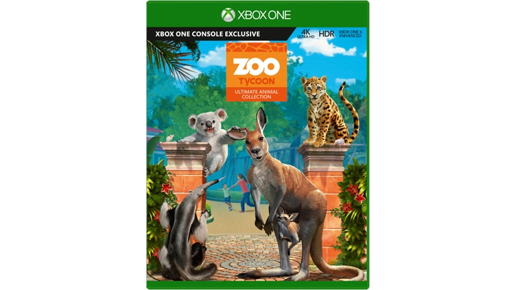 Zoo tycoon 2 ultimate collection download igg   Peatix