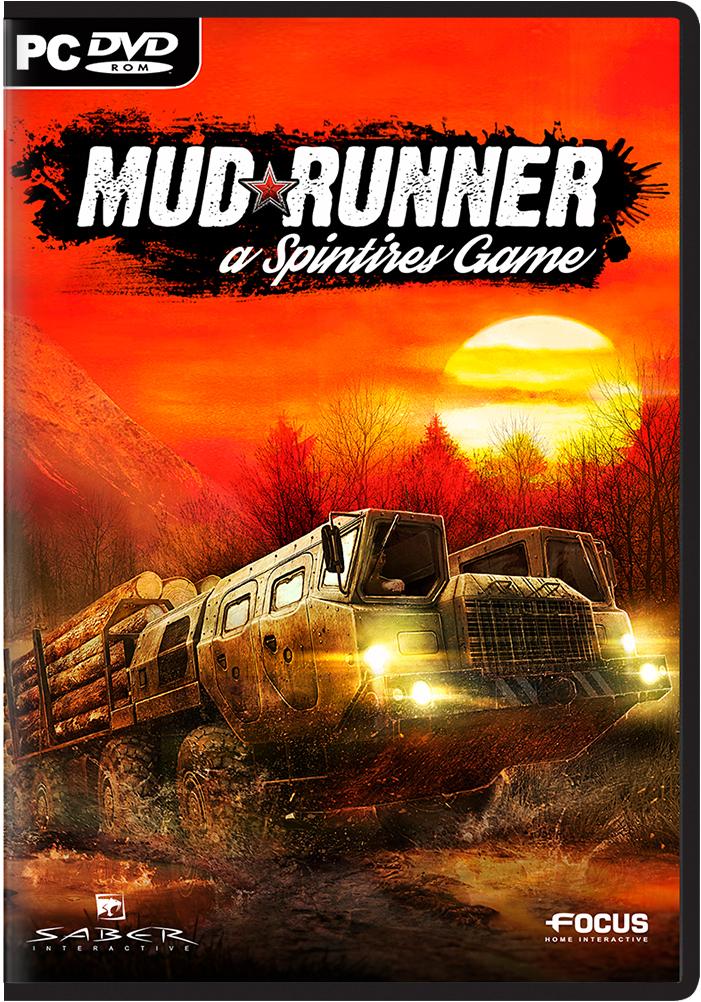 Spintires: MudRunner PC Game
