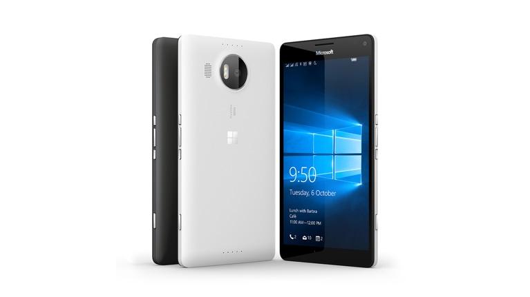 856a5bb12e4919 Lumia 950 XL Dual SIM product page