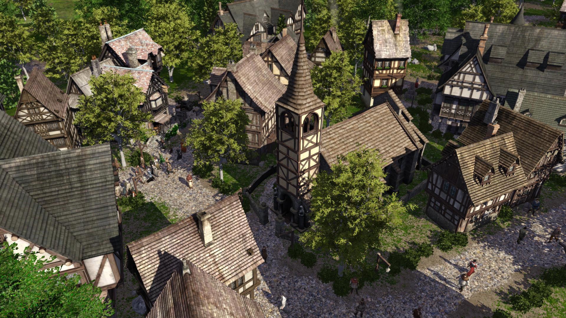 The Guild 3: Aristocratic Edition PC Game