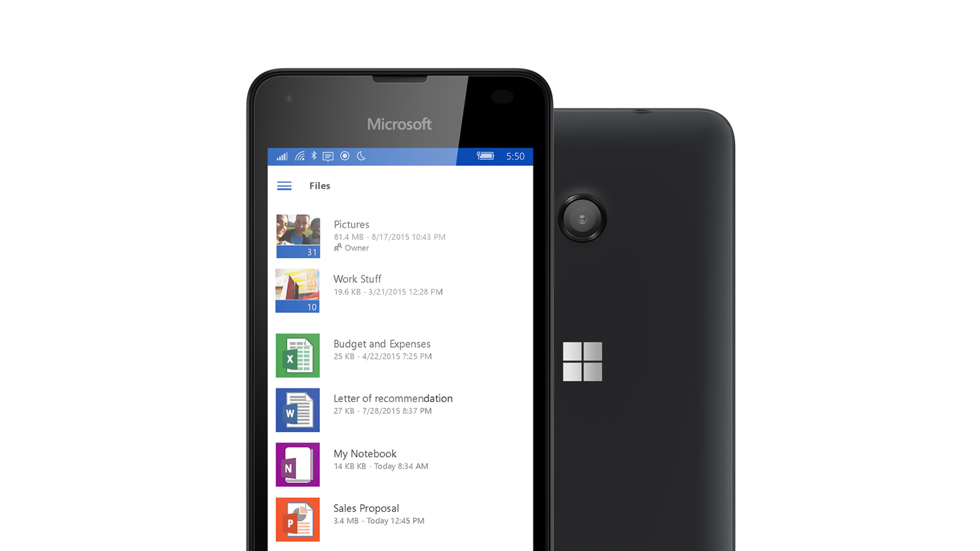 программы на nokia lumia 550