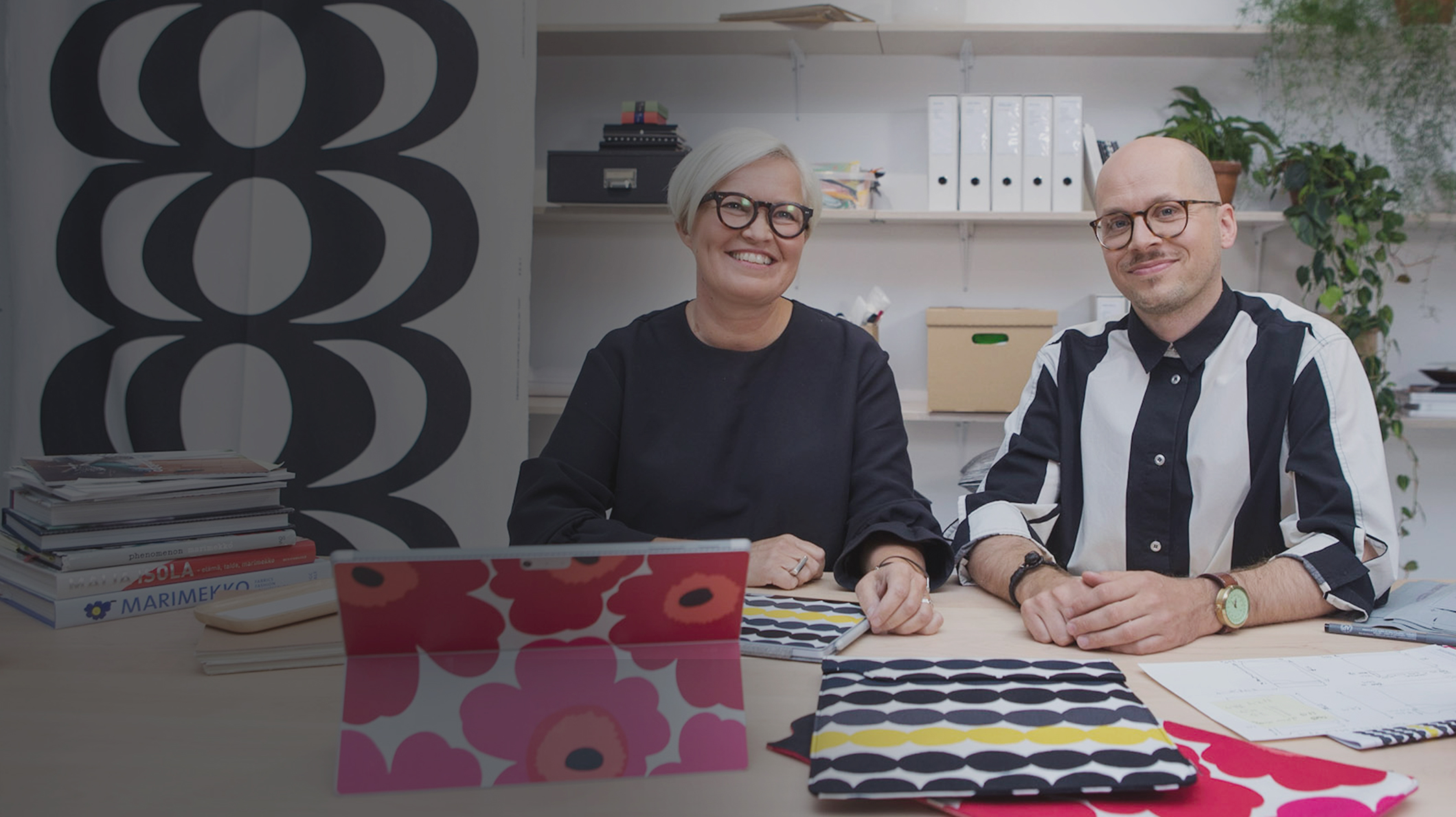 Marimekko for Surface designers