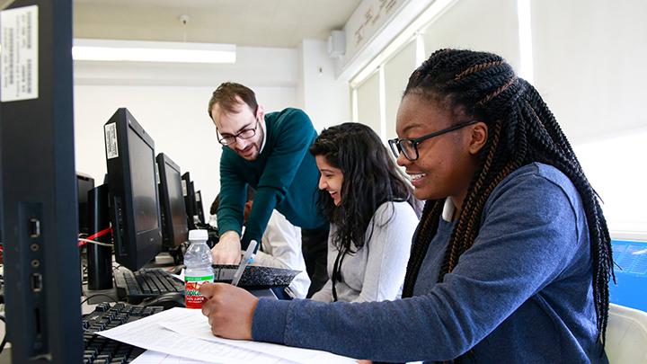 CS Educator Professional Development Schools
