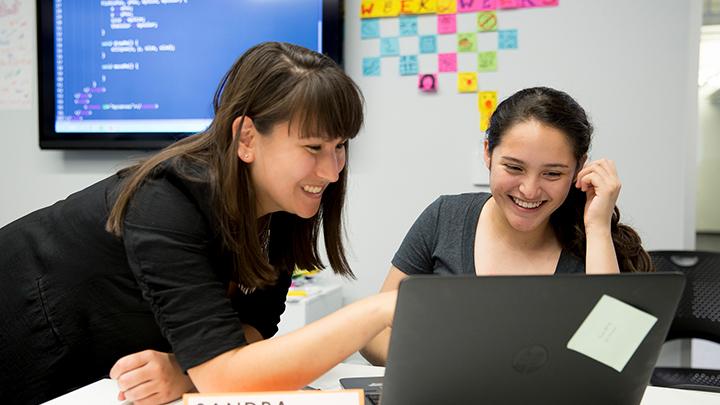 Student CS Recruitment Videos And Materials Nonprofits | Schools