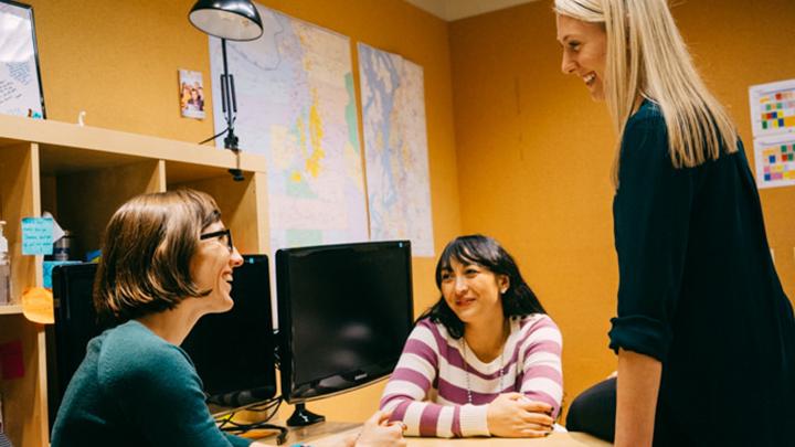 High Quality Attractive NCWIT Nonprofits | Schools