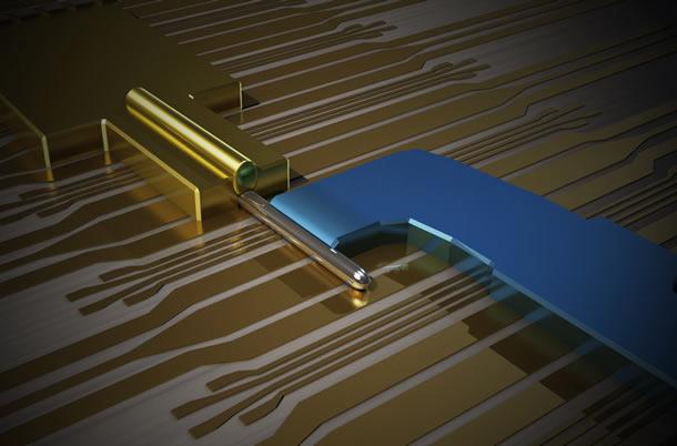 Quantum computing technology | Microsoft