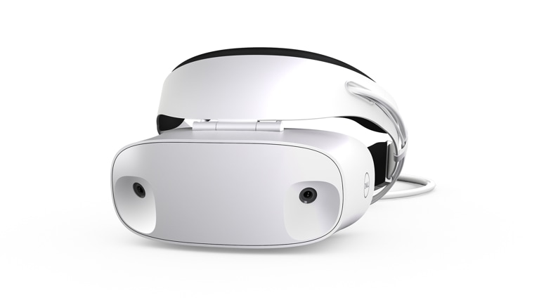 bbf31ff2b3bb Buy Dell Visor Windows Mixed Reality Headset with Motion Controllers ...