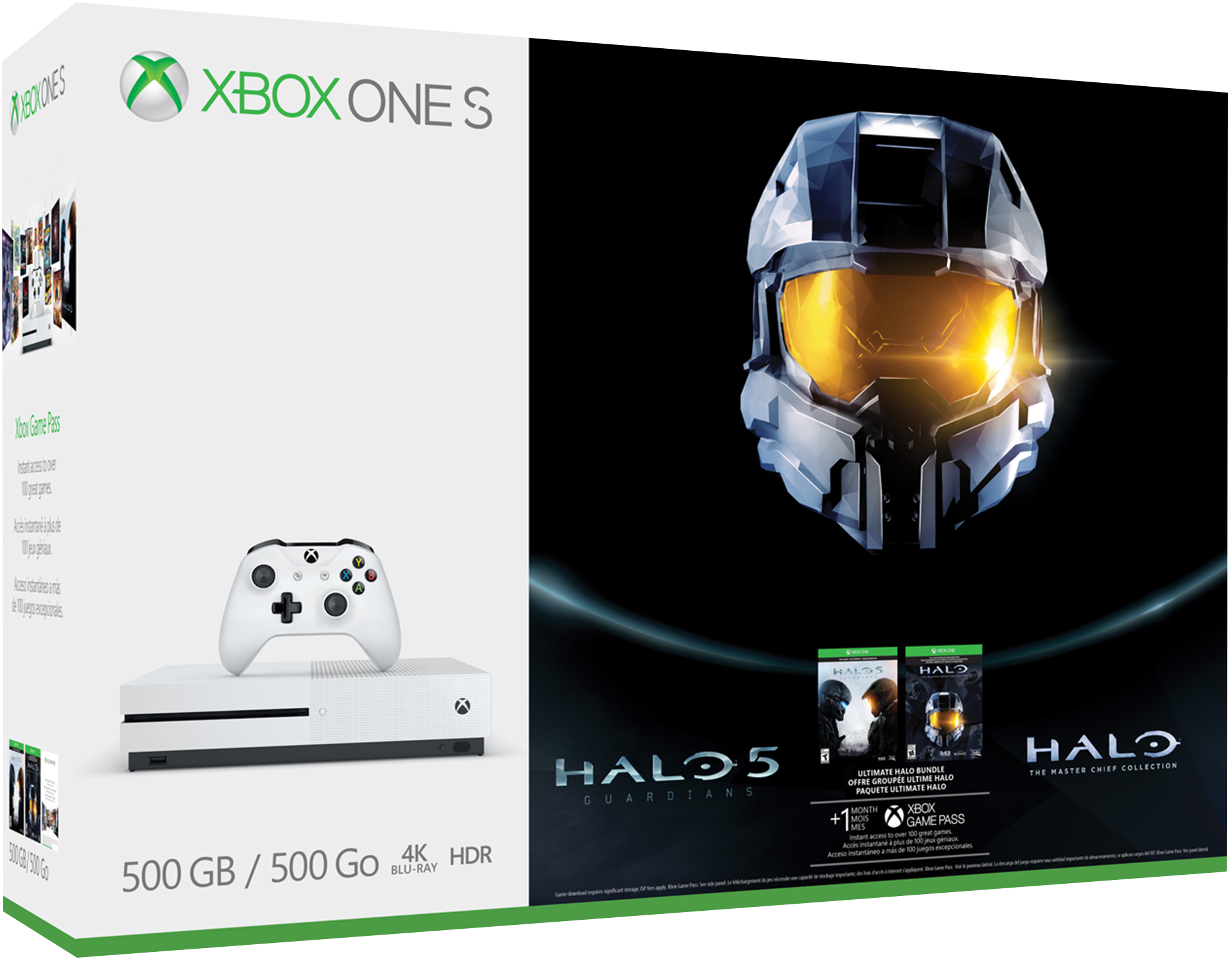 Xbox one bundle deals reddit