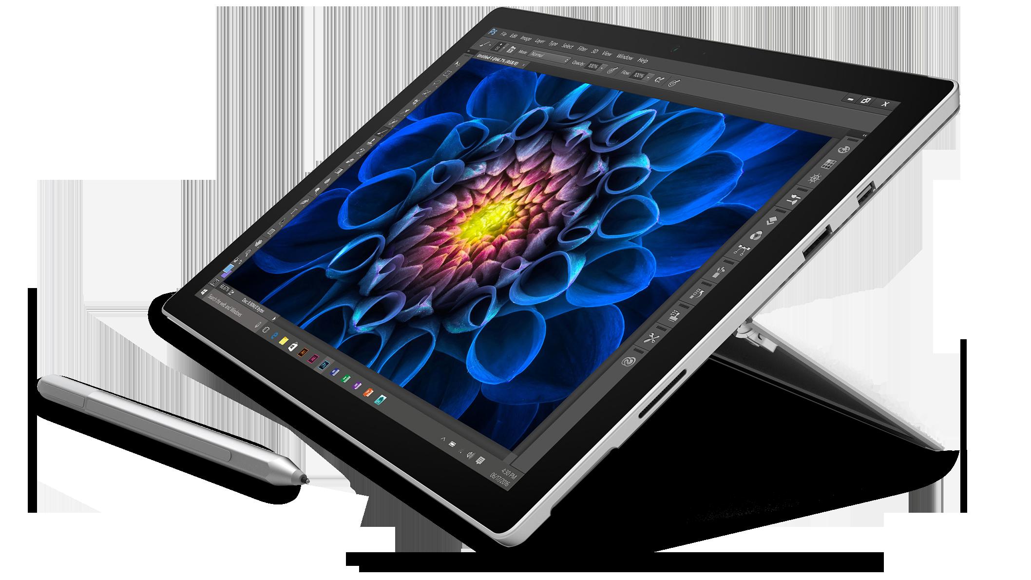 Bán Surface Pro 3, Surface Pro 4, Surface Pro 5 cũ giá rẻ nhất