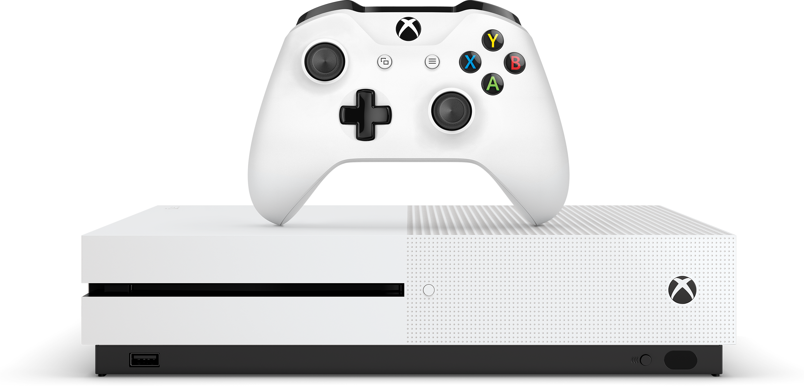 Refurbished Xbox One S 2TB Console 23Q-00038