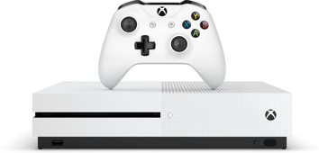 Refurbished Xbox One S 2TB Console