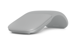 Surface Arc Mouse (Light Gray)